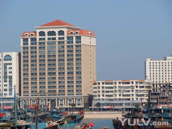 汕头南澳世纪海景大酒店